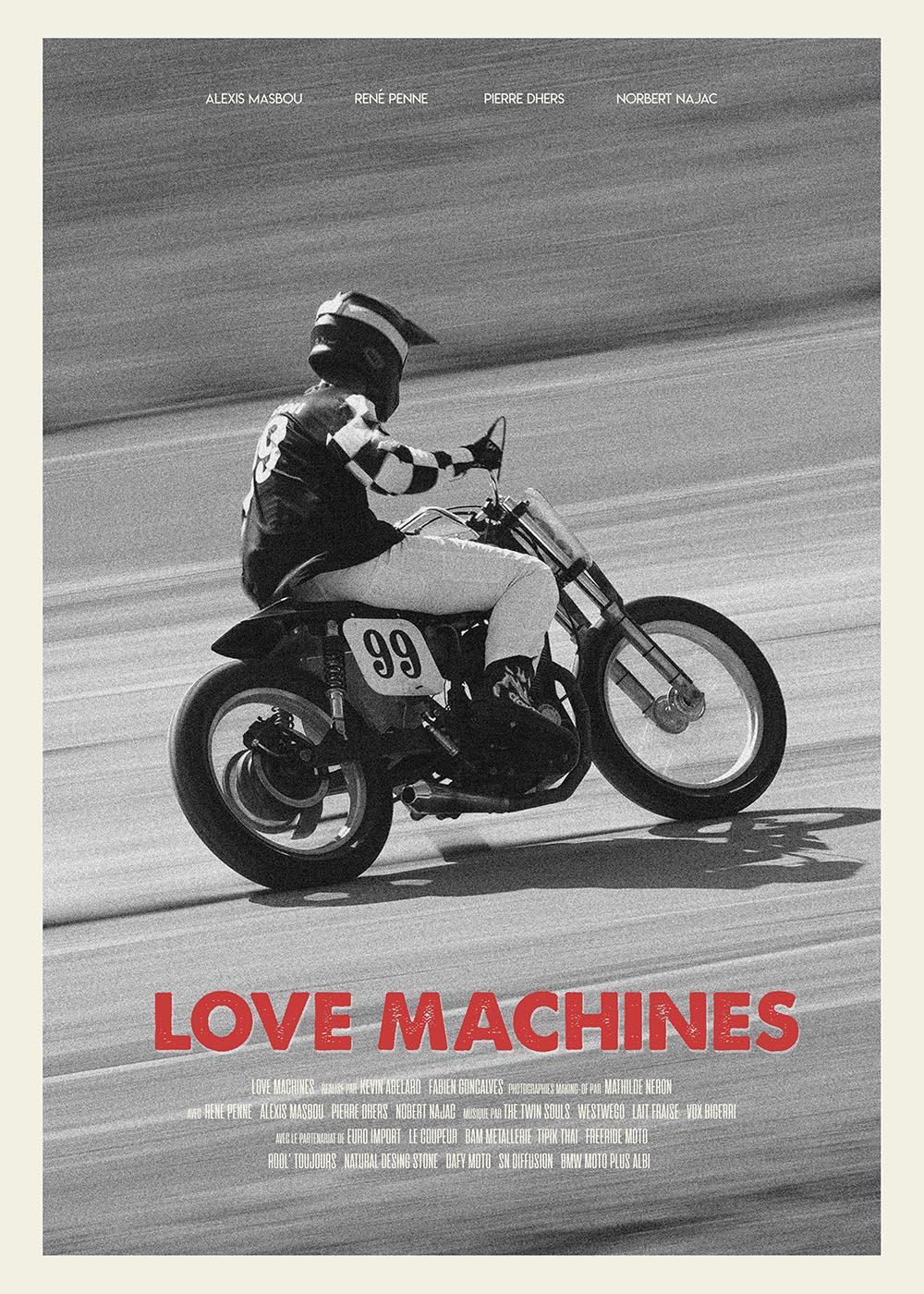Love Machine II à Moularès (81) 17-19 Sept. Love-m12