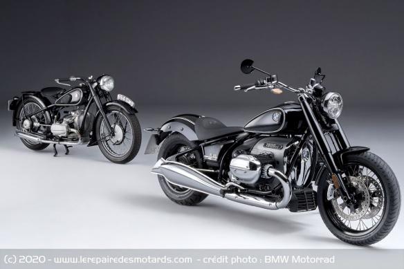 BMW dévoile la R 18 Moto-c13