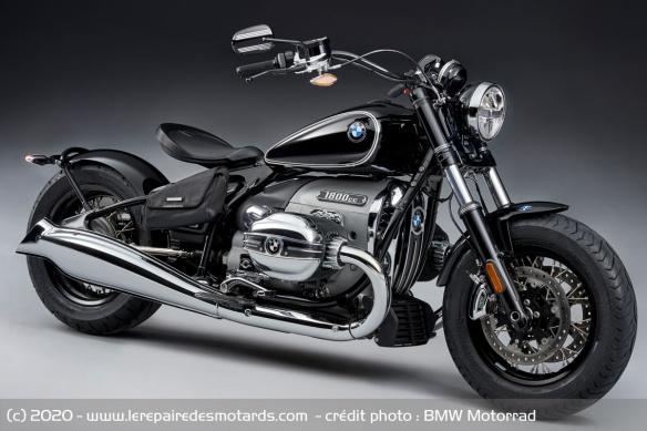BMW dévoile la R 18 Moto-c14
