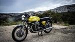 V7 750 Sport : la Guzzi la plus sportive de l'Histoire (+vidéo) Moto-g12