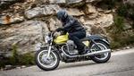 V7 750 Sport : la Guzzi la plus sportive de l'Histoire (+vidéo) Moto-g13
