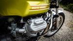 V7 750 Sport : la Guzzi la plus sportive de l'Histoire (+vidéo) Moto-g17