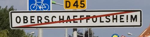 Les panneaux routiers que vous avez réellement vu Obersc10