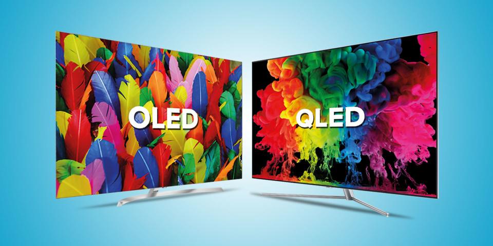 Pour aider à choisir le prochain écran TV ? Oled-q10