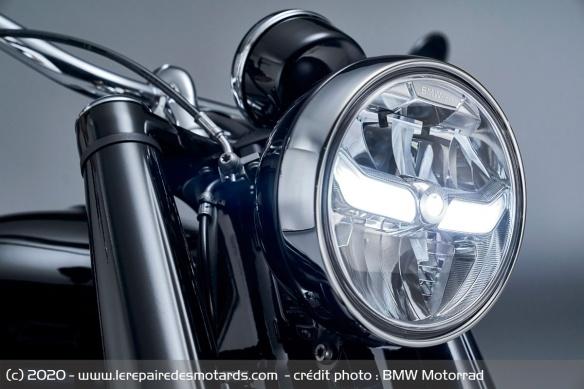 BMW dévoile la R 18 Phare-10