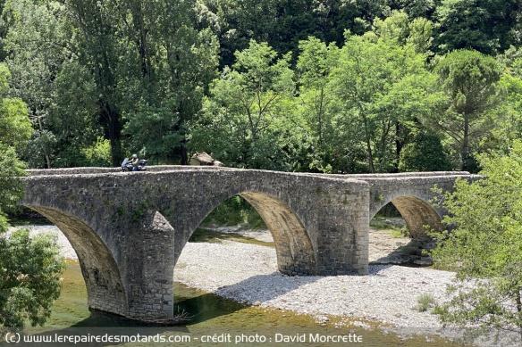 Guide pratique pour découvrir les Cévennes (+vidéo) Pont-c10