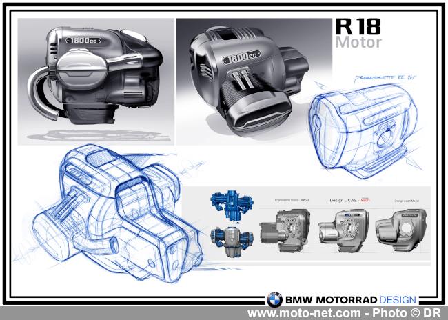 Essai BMW R18 Classic : le Big Boxer part en petite vadrouille R18-cl11