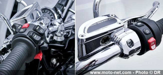 Essai BMW R18 Classic : le Big Boxer part en petite vadrouille R18-cl19