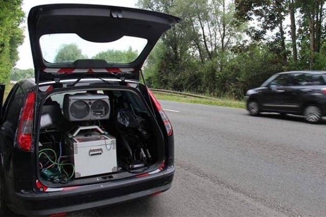 Comment le système des radars automatiques s'adapte au confinement Radar-11