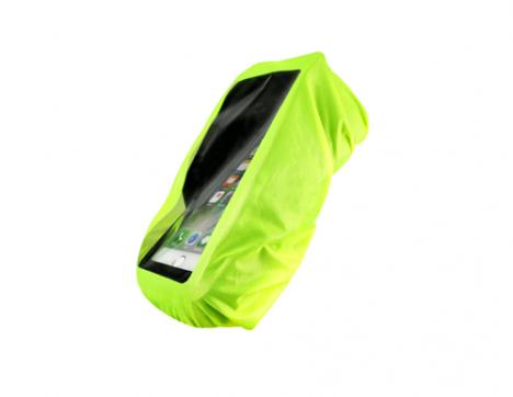 Support de smartphone IS COOL avec ventilateur intégré Rain-c10