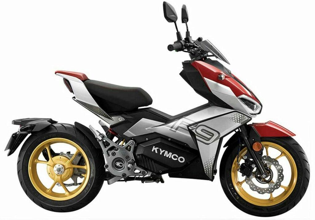 Moto : 16 modèles sur lesquels craquer Rffg10