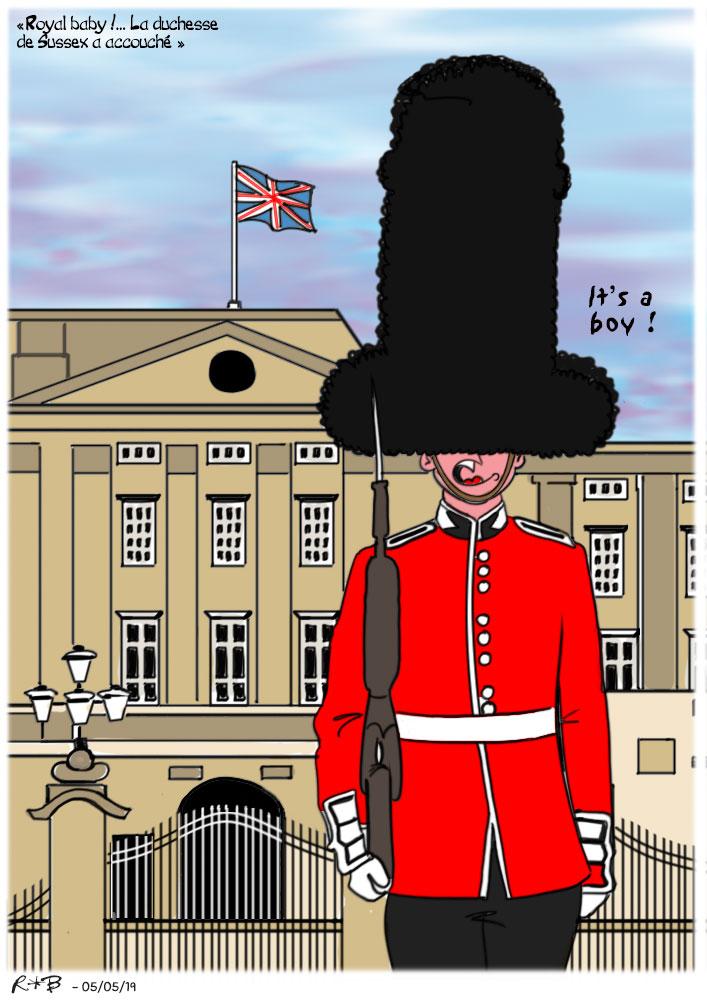 Actu en dessins de presse - Attention: Quelques minutes pour télécharger - Page 18 Royal-10