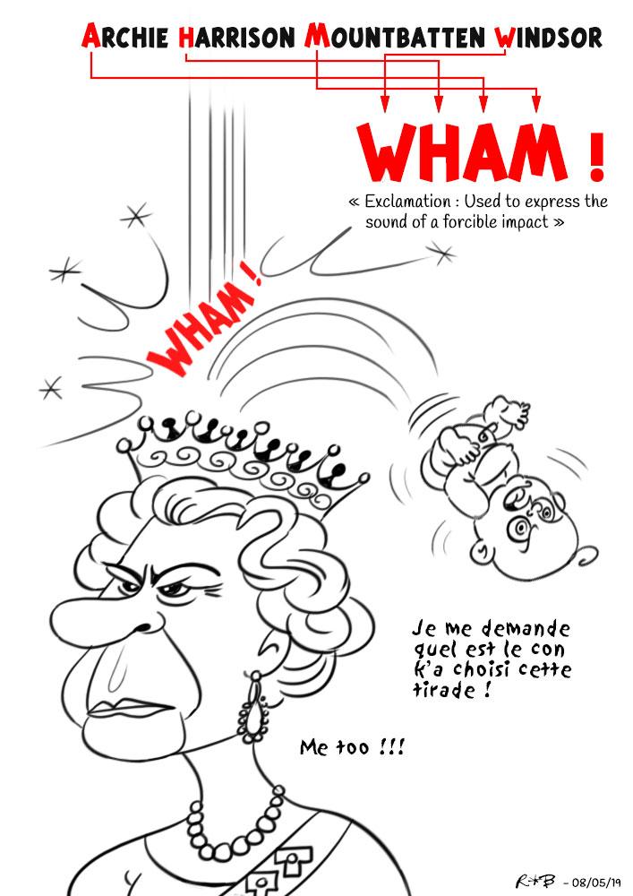 Actu en dessins de presse - Attention: Quelques minutes pour télécharger - Page 18 Royal-11