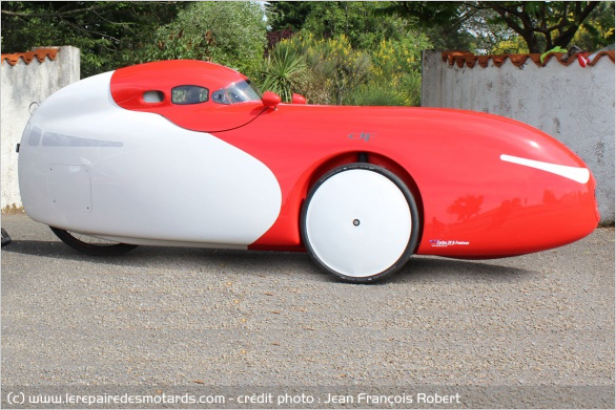 Vélomobiles : la mobilité du futur ? + vidéo(s) Ryrrrr10
