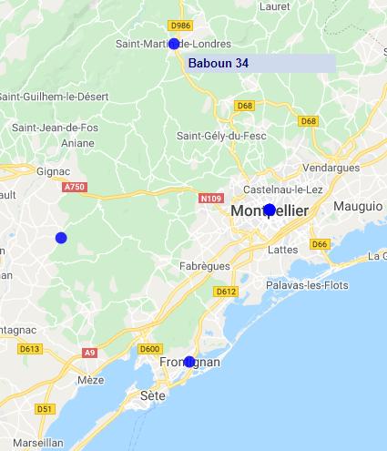 Petite sortie en Occitanie de l'Est? Snip1055