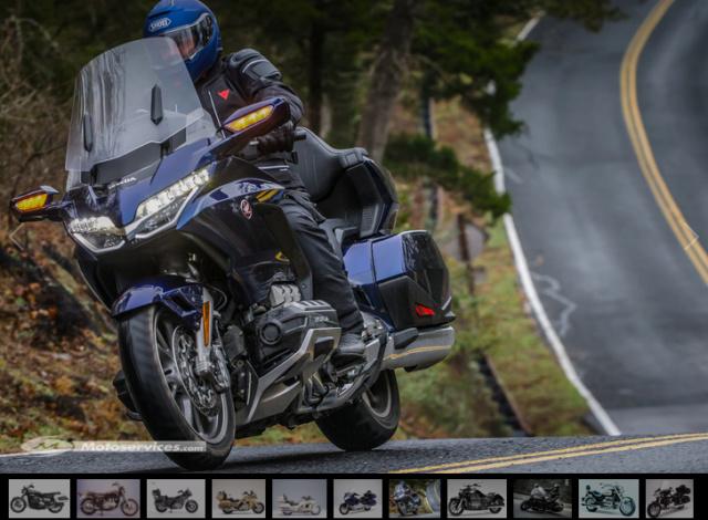 Dossier MotoServices - HONDA GOLDWING : SA VIE, SON OEUVRE !  Snip1127