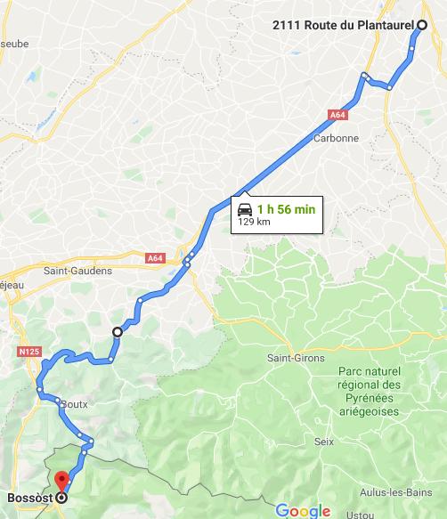 Occitanie - Le val d'Aran et un ravito à Bossost le mardi 28 mai ? Snip_141