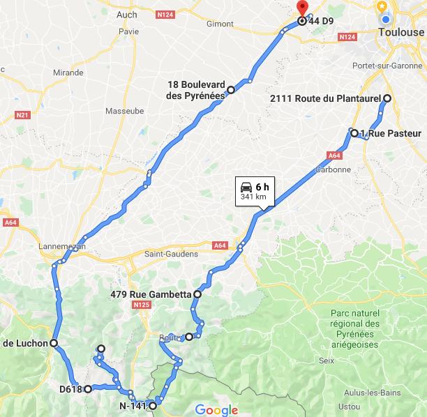Occitanie - Le val d'Aran et un ravito à Bossost le mardi 28 mai ? Snip_145