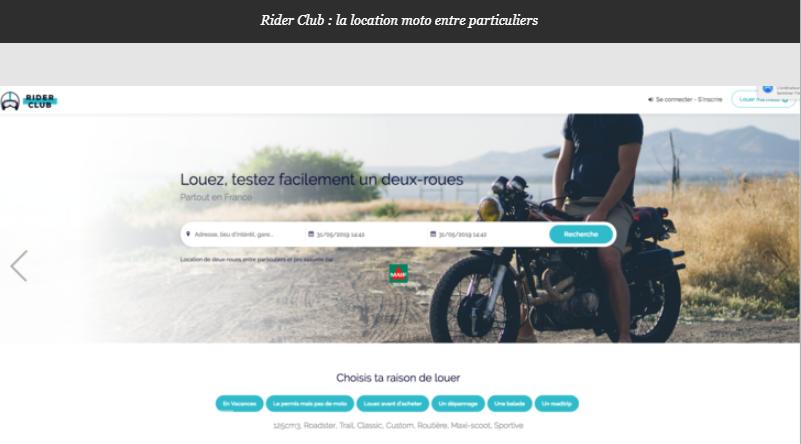Rider Club : la location moto entre particuliers Snip_187
