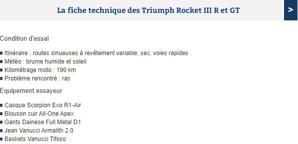 Essai comparatif motos Triumph Rocket 3 R et GT Snip_393