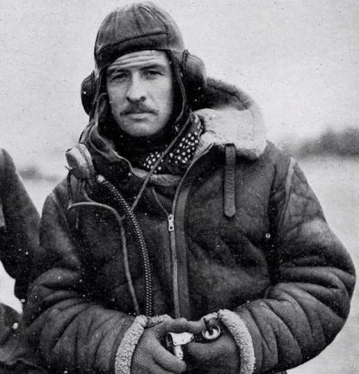 Le cuir des héros : La saga des blousons d'aviateur Snip_605