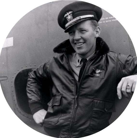 Le cuir des héros : La saga des blousons d'aviateur Snip_613