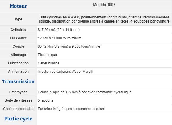 Essai moto Morbidelli 850 V8 Snip_922