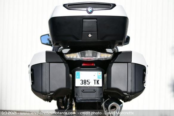 Essai 3500km BMW 1250 RT 2021 (+ vidéo) Top-ca11