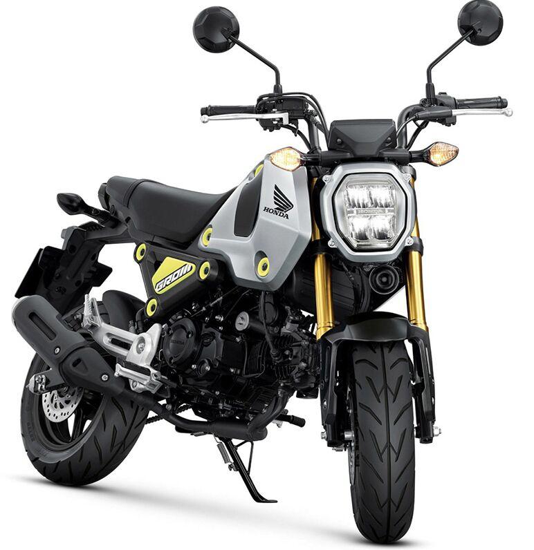 Moto : 16 modèles sur lesquels craquer Tyhtgb10