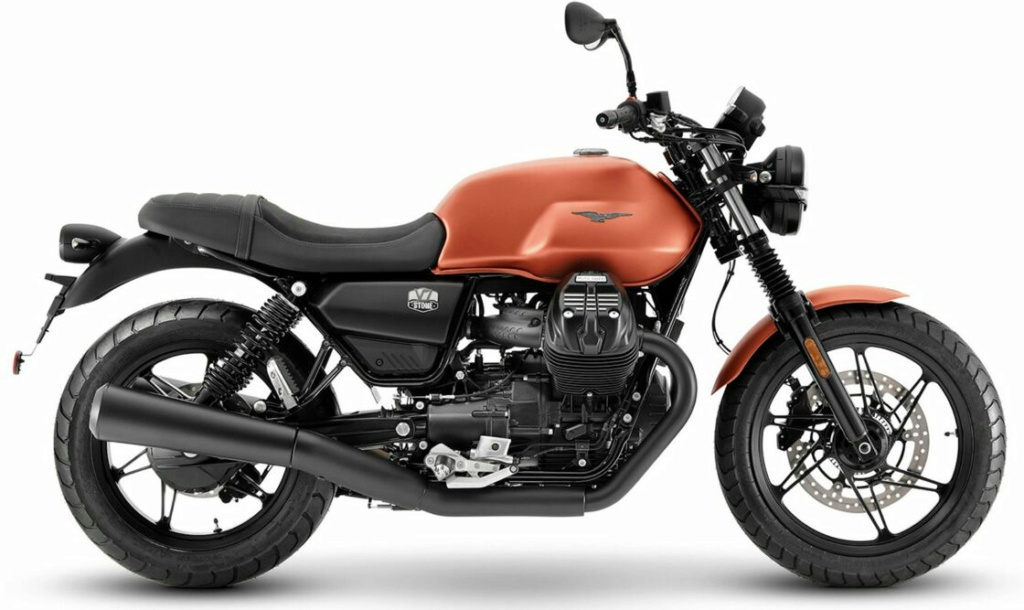 Moto : 16 modèles sur lesquels craquer Tyujik10