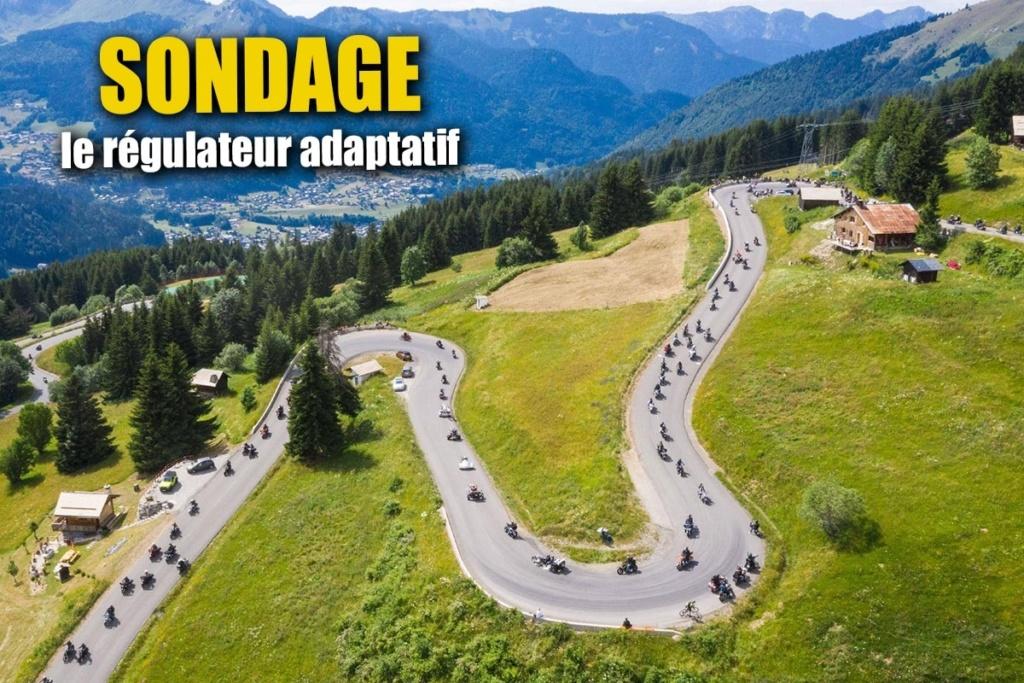 Sondage - Pour ou contre le régulateur de vitesse adaptatif pour la moto Vignet11