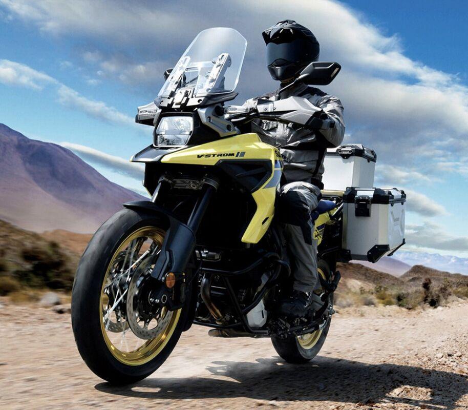Moto : 16 modèles sur lesquels craquer Yujhhy10