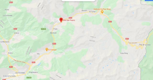 Une fondue en Andorre le jeudi 3 sept ou bien tapas le 2 ? Yyyyt10