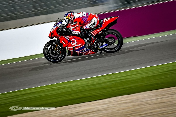 Parier sur le MotoGP  Zarco-10