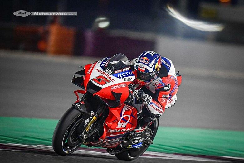 Parier sur le MotoGP  Zarco_11