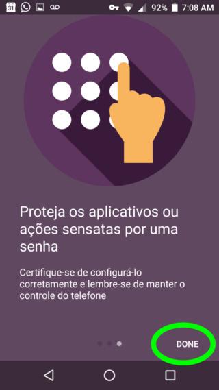 KIDDIE PARENTAL CONTROL - O Melhor Bloqueador de Aplicativos e Usuários do Android 410
