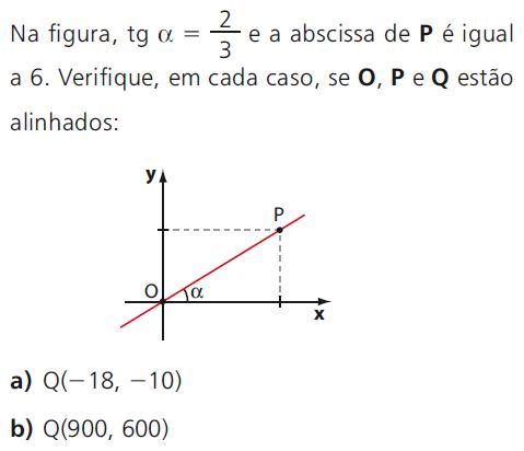 Exercício de Geometria Analítica. Untitl12