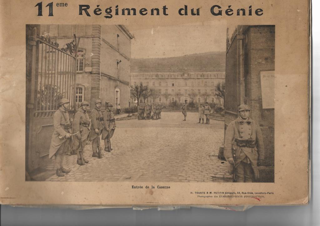 Album photos du 11ème Régiment du Génie 11zome10
