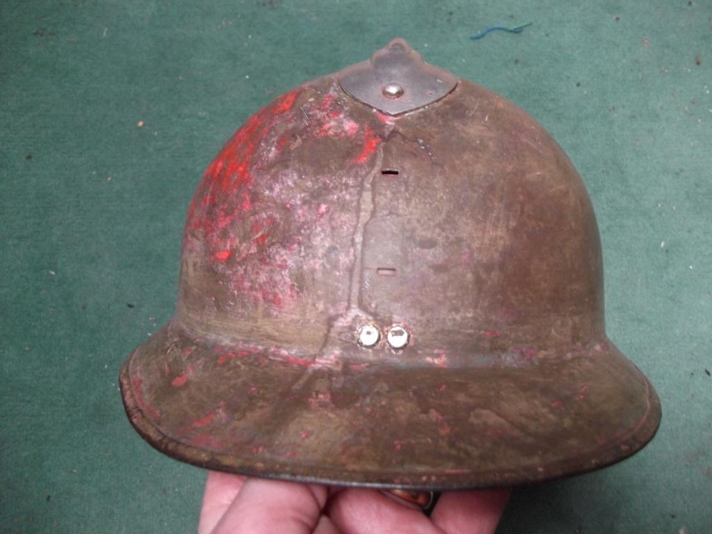 Votre avis sur ce casque français Mle 26 Dscf1313