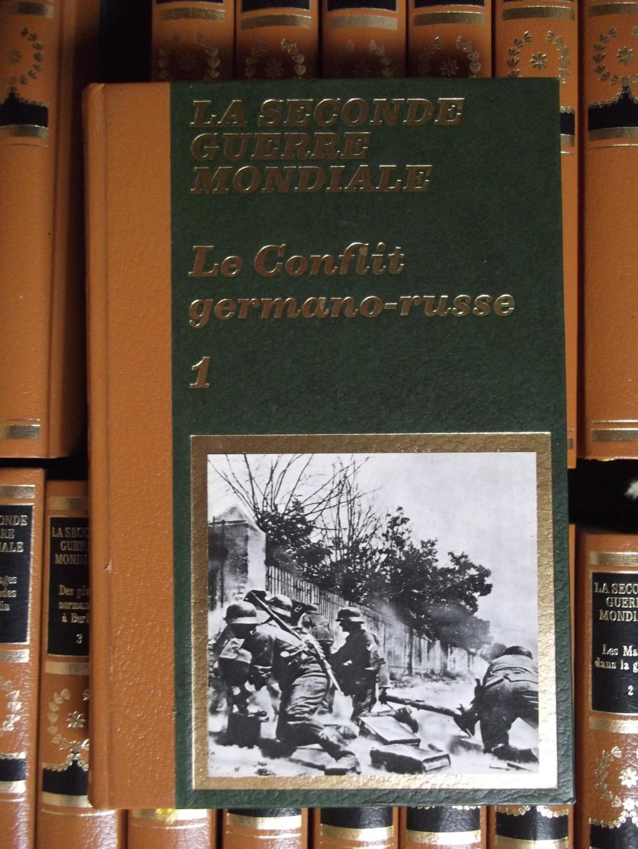 Livres éditions FAMOT la Seconde guerre mondiale Dscf1324