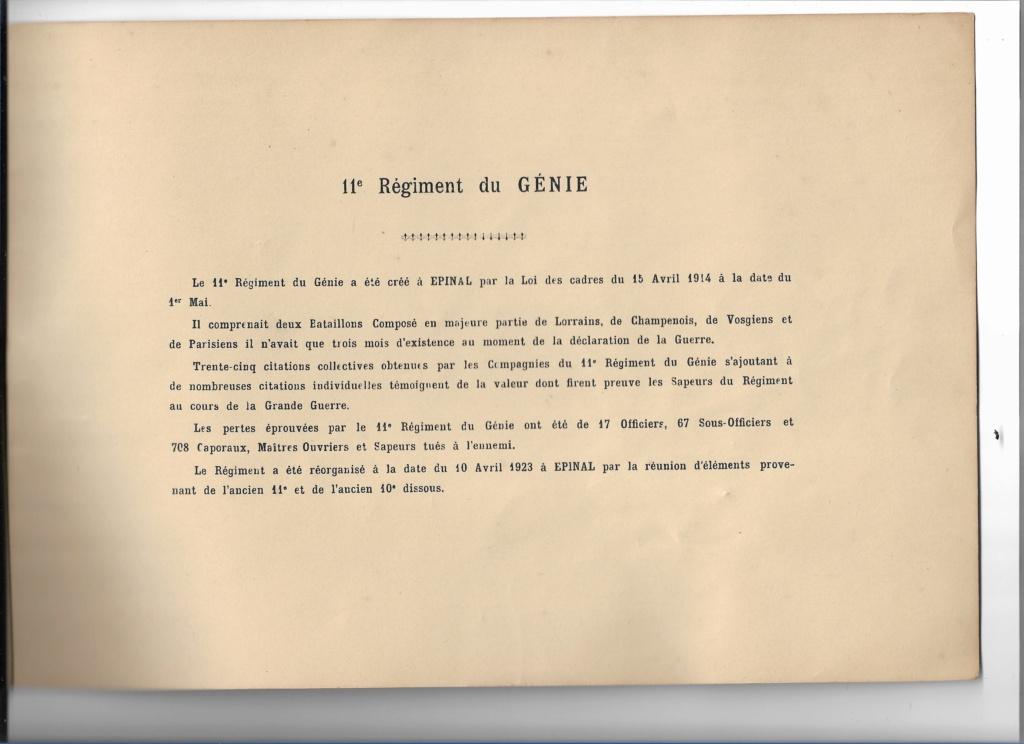 Album photos du 11ème Régiment du Génie Histor10