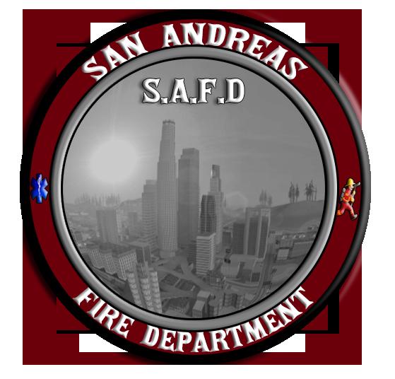 San Andreas Fire Département
