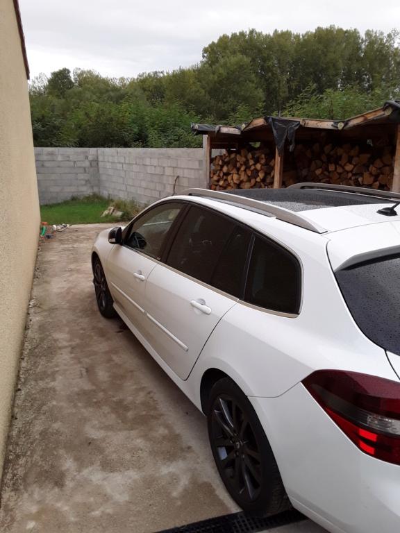 [jijo26] Laguna III.3 Estate GT 4 control 175ch 20191010
