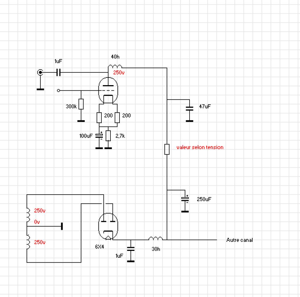DAC DIY avec Module R2R 24Bit 300b_l10