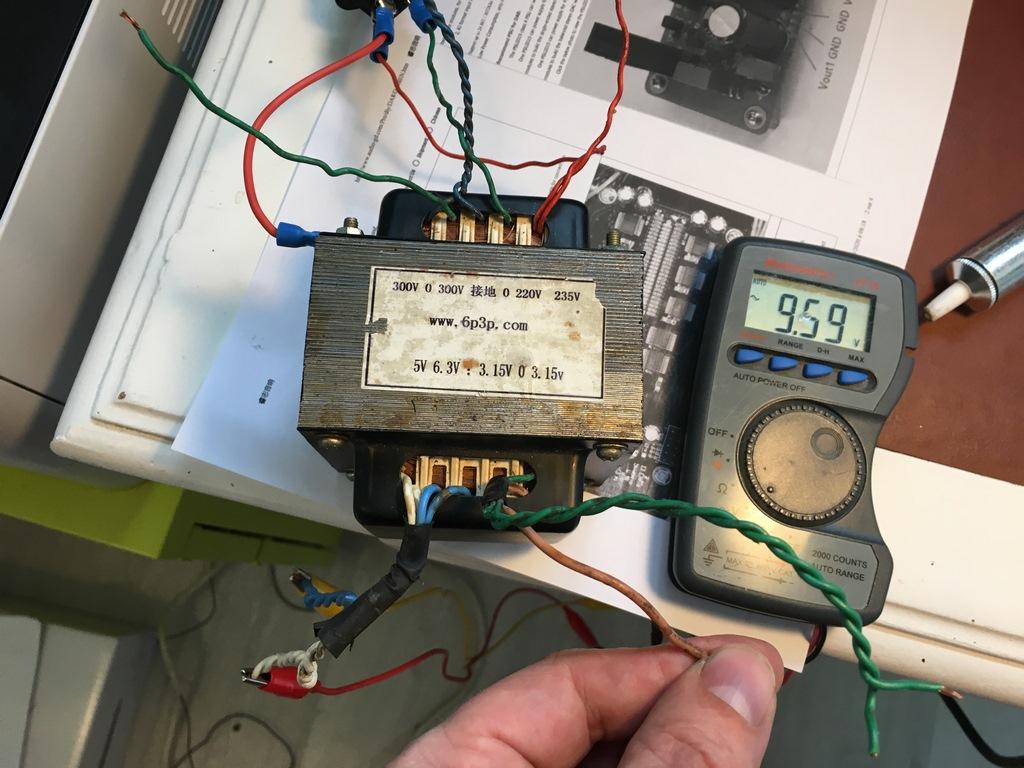DAC DIY avec Module R2R 24Bit Img_1811