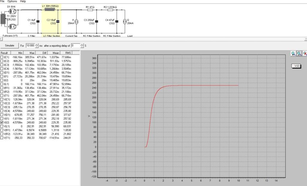 DAC DIY avec Module R2R 24Bit - Page 2 Simul_12