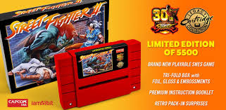 [Estimation] Street fighter 2 30th collection Index_11