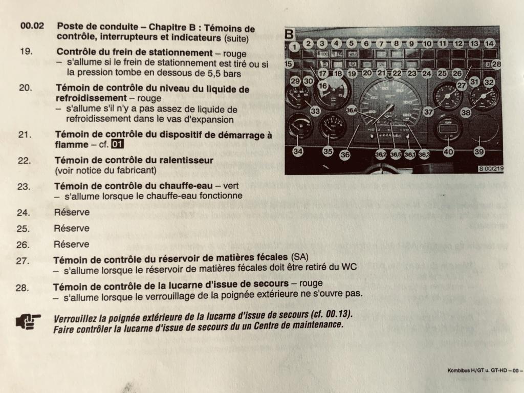 Revue technique / Setra série 300 67764f10