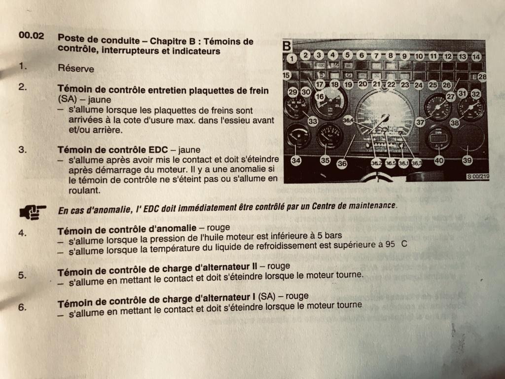 Revue technique / Setra série 300 9604df10