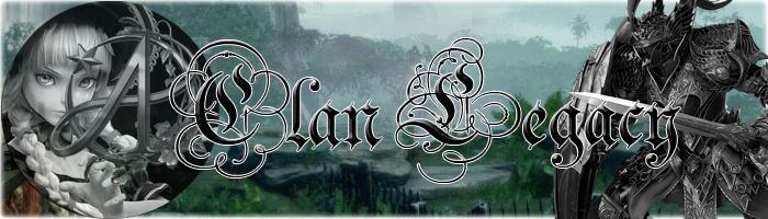 Foro Clan Legacy Astellia Online NA/EU